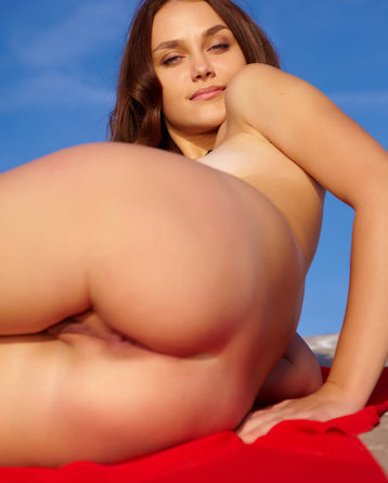 Zlatka And Her Beautiful Body