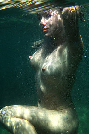 Underwater Erotica