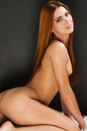 Naked Beauty Catherine