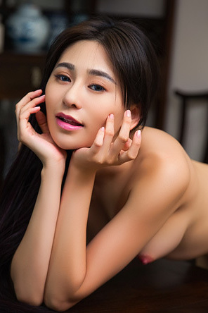 Wu Muxi Sexy Asian Playmate