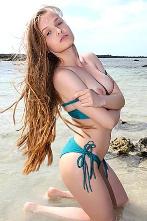 Beach Pee